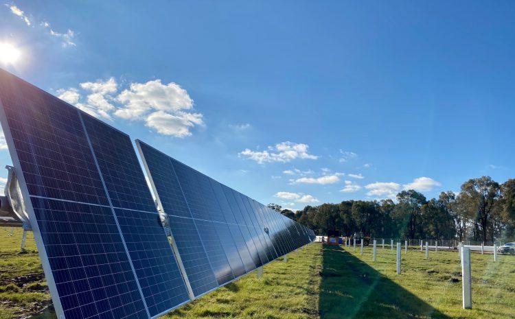 Additional 47MWp of Non-Subsidised Solar added to UK Portfolio