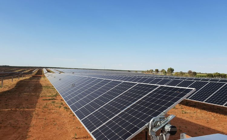 Interview with Matthew Rose, Project Manager for Wemen Solar Farm